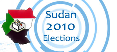 Sudan 2010 Elections