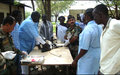 Indians hold vet training course in Malakal