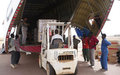 Elections materials arrive in Malakal