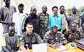 Rumbek ex-combatants demobilized