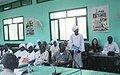 Election training kicks off in Kadugli