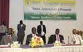Equatorians hold pre-independence conference