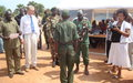 DDR launched in Rumbek
