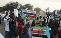 Fashoda County ready to vote in referendum