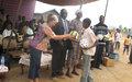New playgrounds for Juba's children