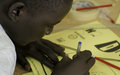 Southern children voice hopes of independence
