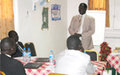 Human rights training targets Southern officials