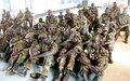 SPLA receive HIV training in Wau