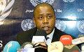 UN provides logistics and technical support to Sudan's referendum