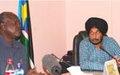Lidder visits Jonglei State