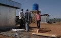 Staff to deploy to Gok Machar referendum base