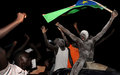 South Sudan proclaims its independence