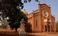 Catholicism in Wau