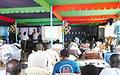 Malakal hosts humanitarian planning workshop