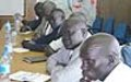 Referendum discussed in Upper Nile