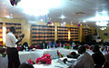 Political parties hold roundtable in Malakal