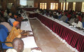 Justice Africa hosts referendum dialogue in Wau