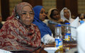 Human Rights Day marked in Sudan
