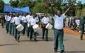 Peacekeepers' Day celebrated in Sudanese towns