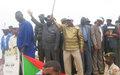 Sudan reopens railway line to Wau