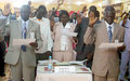 Upper Nile State referendum sub-committees sworn in