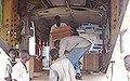 Referendum materials begin arriving in Malakal