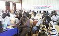 Training on voter registration procedures held in Malakal