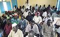 Referendum workshops held in Upper Nile State