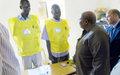 UNSG Panel lauds referendum voter registration