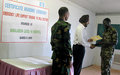 SPLA receives life support training