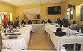 SPLA officers begin child rights workshop