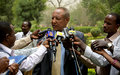 Menkerios: Southern Kordofan elections should form inclusive government