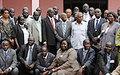 Referendum committees sworn in