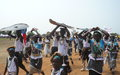 Independence celebrated in Upper Nile and Jonglei