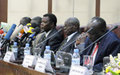 Southern Sudan votes for secession