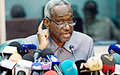 Taha: Two sides must agree before Abyei referendum