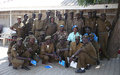 Officers learn prisoners' rights in Malakal