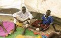 UNMIS assesses post-conflict conditions in Jonglei