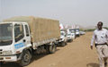 UNMIS sends humanitarian team to Al Rashad