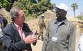 UNSG Panel: Ballots, not bullets