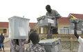 Referendum materials distributed in Warrap and Western Bahr El-Ghazal