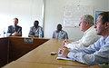 Upper Nile governor visits UNMIS
