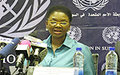 Returns must be voluntary and secure, says top UN official