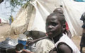 WFP delivers food to over 26,000 displaced in Southern Kordofan