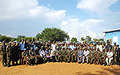 HIV/AIDS training concludes in Wau