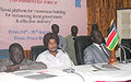County Commissioners' forum wraps up in Wau
