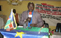 Youth conference held in Malakal
