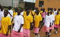 Juba marks Day of African Child