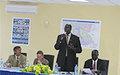 Agencies urged to begin referendum planning