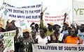 Juba civil society call for timely referenda